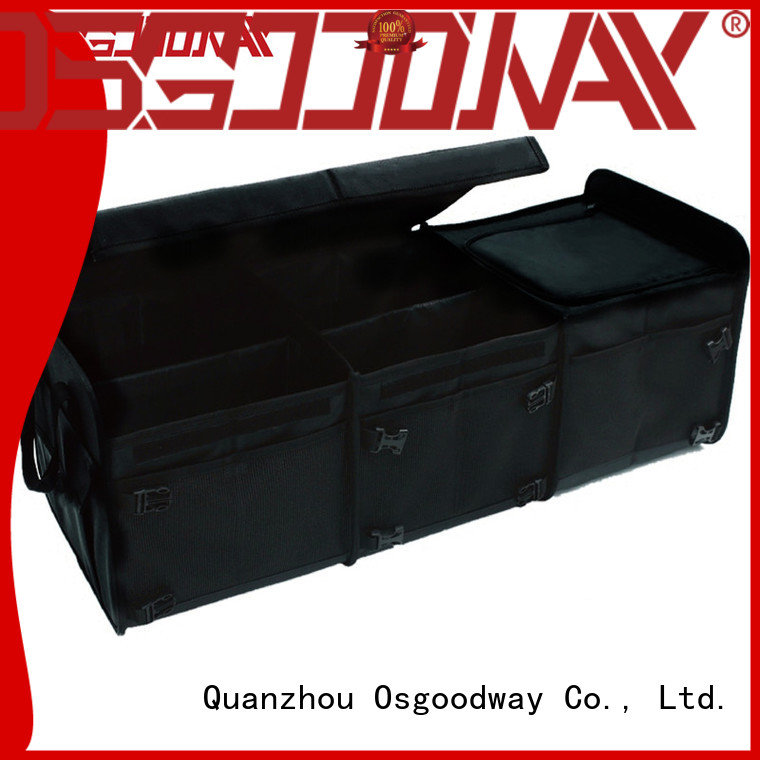 heavy duty insulated trunk organizer duty wholesale for jeep
