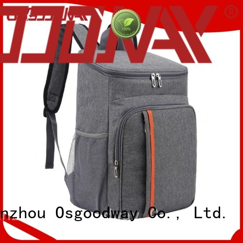 Osgoodway strap lunch cooler bag keep food warm for camping