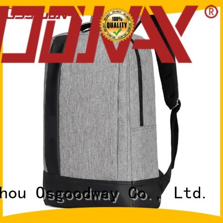 Osgoodway casual camping backpack design for outdoor