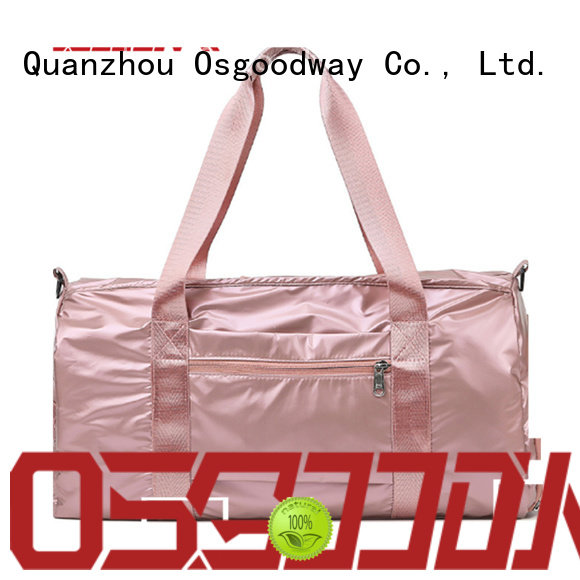 Osgoodway waterproof travel duffle bag womens directly price for fitness