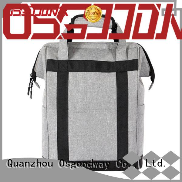 picnic backpack cooler bag keep food fresh for hiking Osgoodway