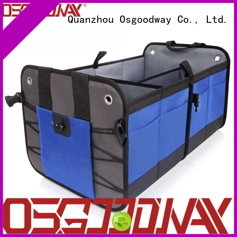 Osgoodway heavy duty wholesale bags china supplier for car