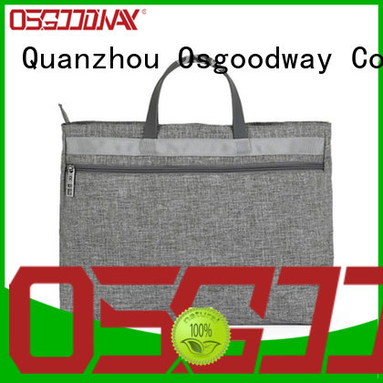 Osgoodway daypack girl laptop backpack from China for men