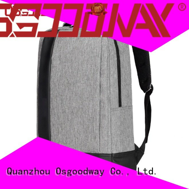 Osgoodway nylon backpack online for outdoor