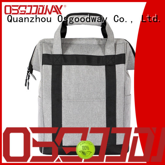 Osgoodway beach cooler bag supplier for picnic