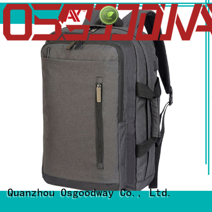 Osgoodway hot sale girl laptop backpack wholesale for school
