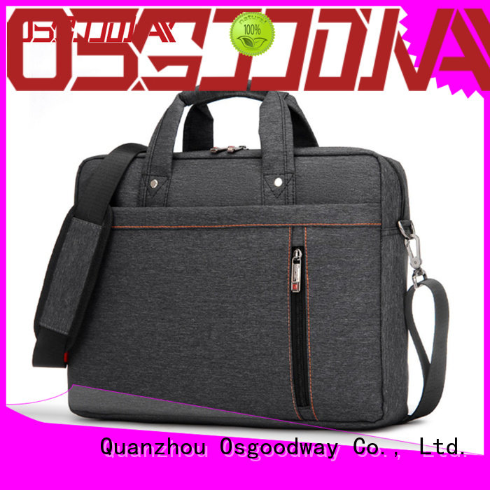 Osgoodway good quality travel laptop backpack from China for work