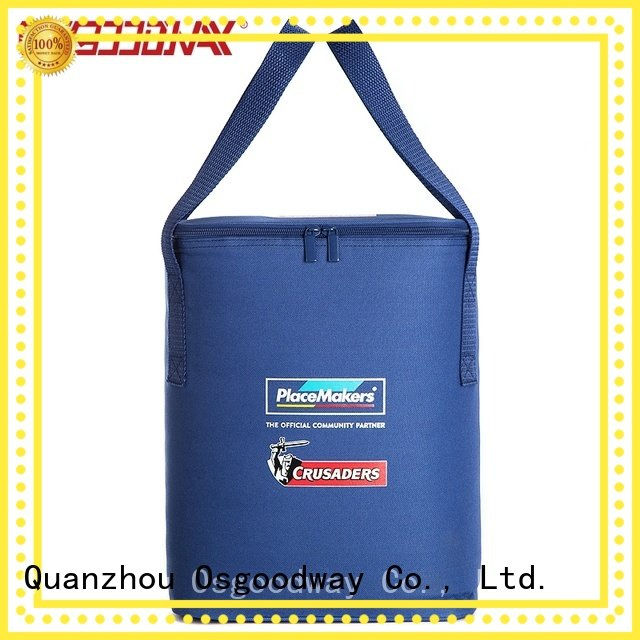 Osgoodway large cooler bag keep food cold for BBQs