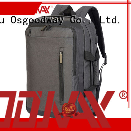 hot sale anti theft laptop backpack supplier for work
