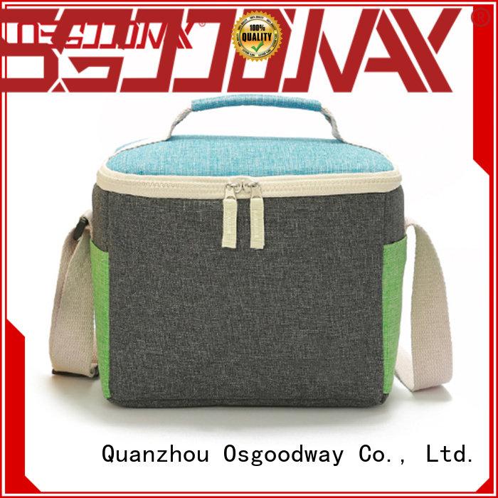 Osgoodway backpack cooler bag supplier for BBQs