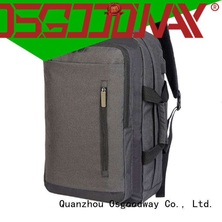 durable laptop backpack manufacturers weight directly sale for school