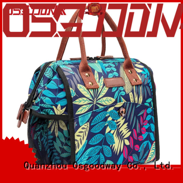 Osgoodway best cooler bag supplier for camping