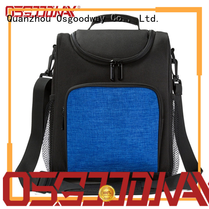 double food cooler bag keep food warm for picnic Osgoodway
