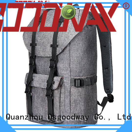 Osgoodway rucksack bags on sale for daily life