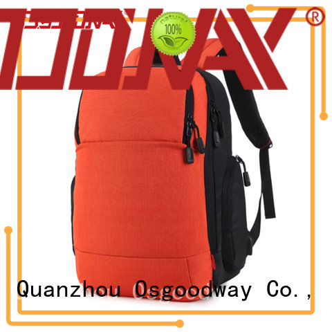 Osgoodway hot sale convertible laptop backpack wholesale for work
