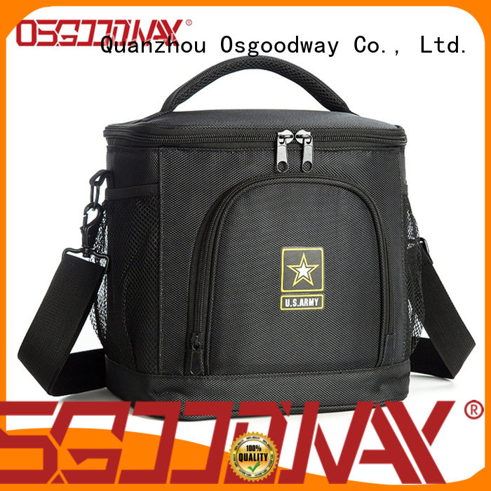 Osgoodway adult travel cooler bag keep food fresh for picnic
