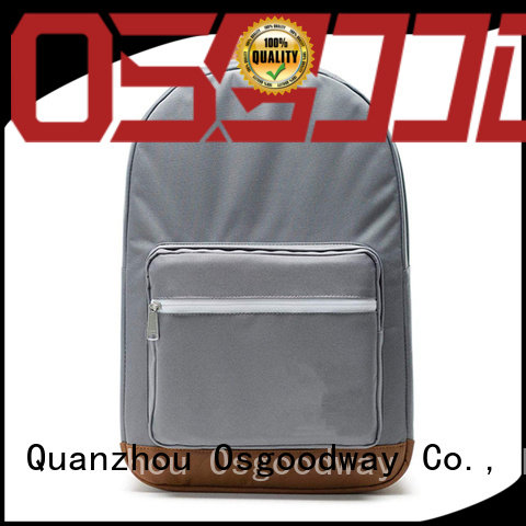 waterproof work backpack design for school