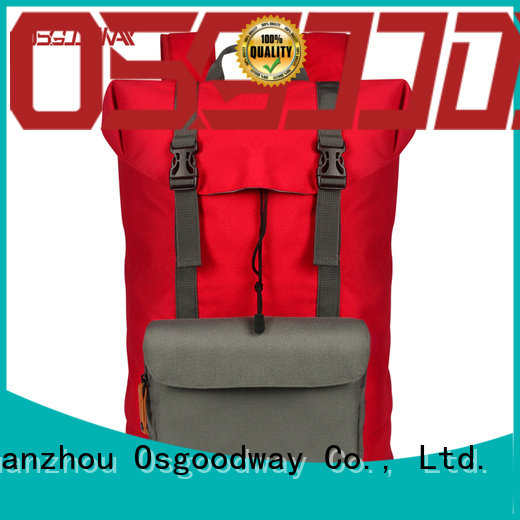 lightweight backpack bags factory price for business traveling