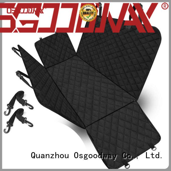 Osgoodway dog carrier backpack manufacturer for dog