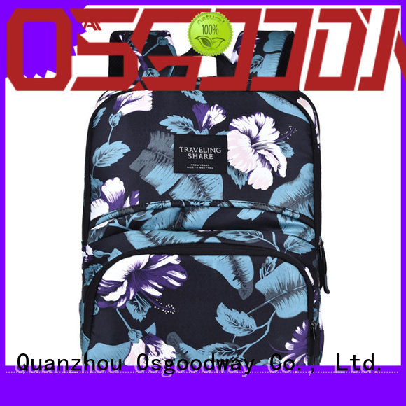 good quality business laptop backpack from China for work