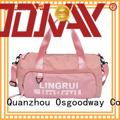 bags volleyball duffle bag design for fitness Osgoodway