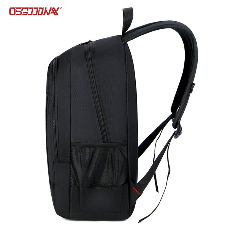 17 School Laptop Backpack for Men Custom Wholesale Professional Laptop Bags