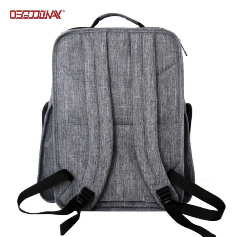 Casual Designer Travel Backpack with Laptop Holder Unisex Outdoor Rucksack Backpack Bags