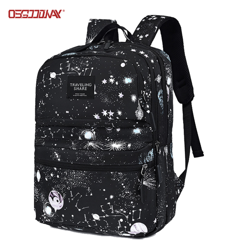 multifunction laptop charging backpack girly directly sale for school-Osgoodway-img
