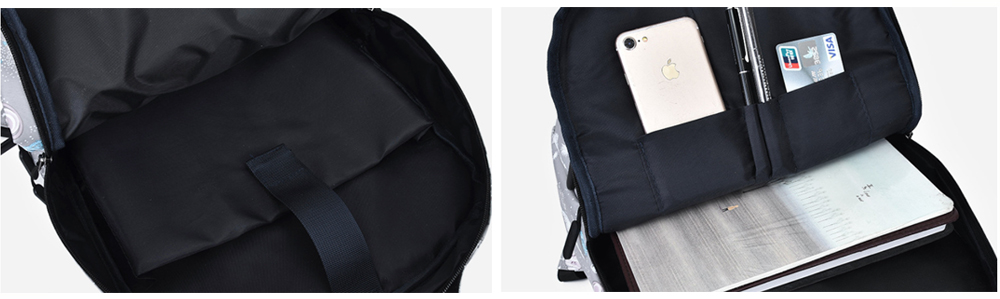 waterproof fashion backpack online for travel-backpack-laptop backpack-Duffel bag-Osgoodway-img