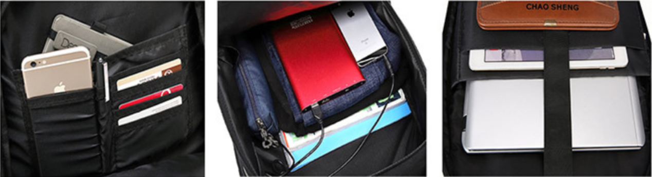 news-Osgoodway-How to choose a good laptop bag for work or travel -img