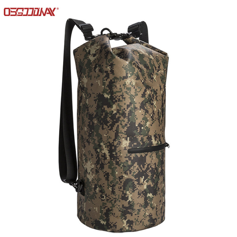 Waterproof Fishing Bag 10L 20L 30L Dry Bag Rucksack