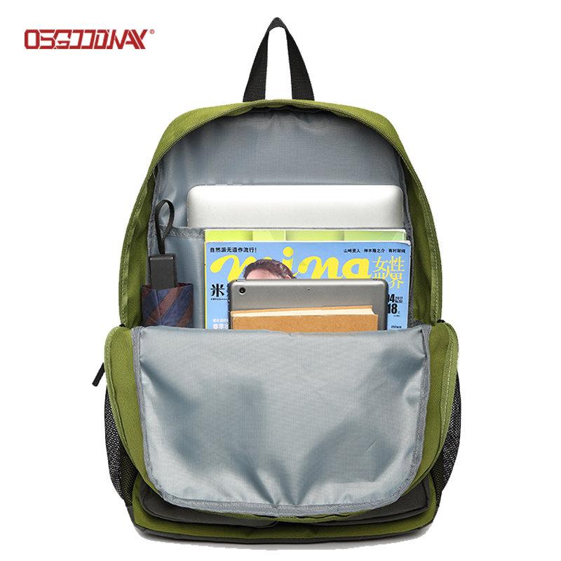 OEM Waterproof Urban Sport Backpack Bag Wholesale Custom Backpacks Rucksack for Outdoor