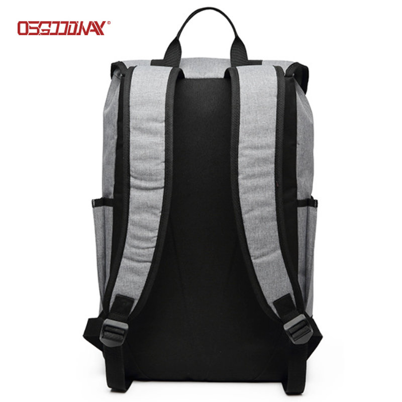 Large Casual College School Daypack Travel Rucksack Pack with Drawstring Closure