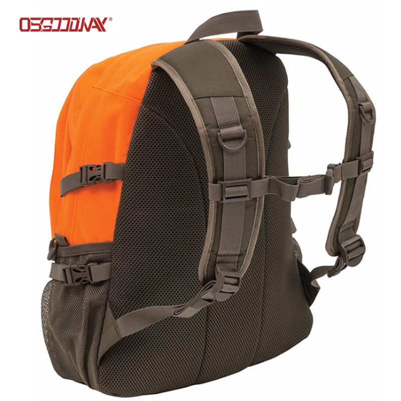 Multifunctional Large Travel Hiking Backpack China Factory Customized Outdoor Sport Backpack