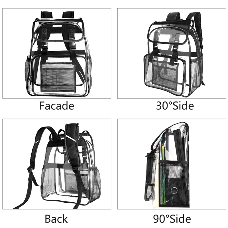 Osgoodway casual college girl backpack design for business traveling-Osgoodway-img
