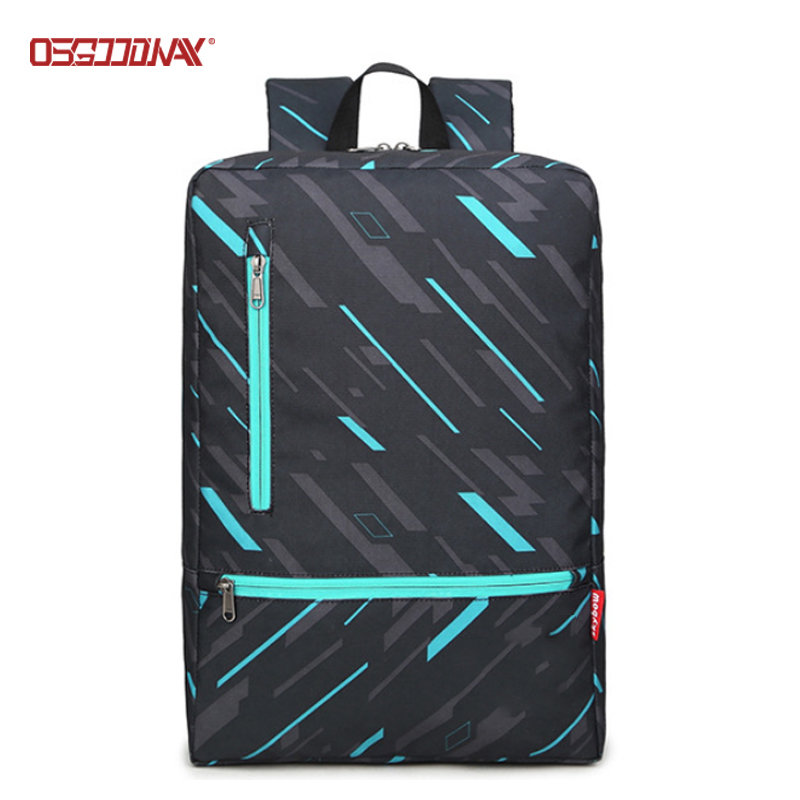 Wholesale Trendy Book Bags for School Girly Lightweight Laptop Computer Backpack