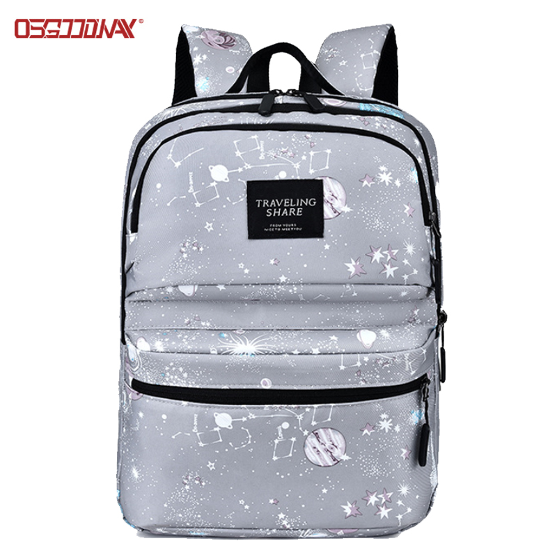 Osgoodway ultra anti theft laptop backpack from China for business traveling-Osgoodway-img