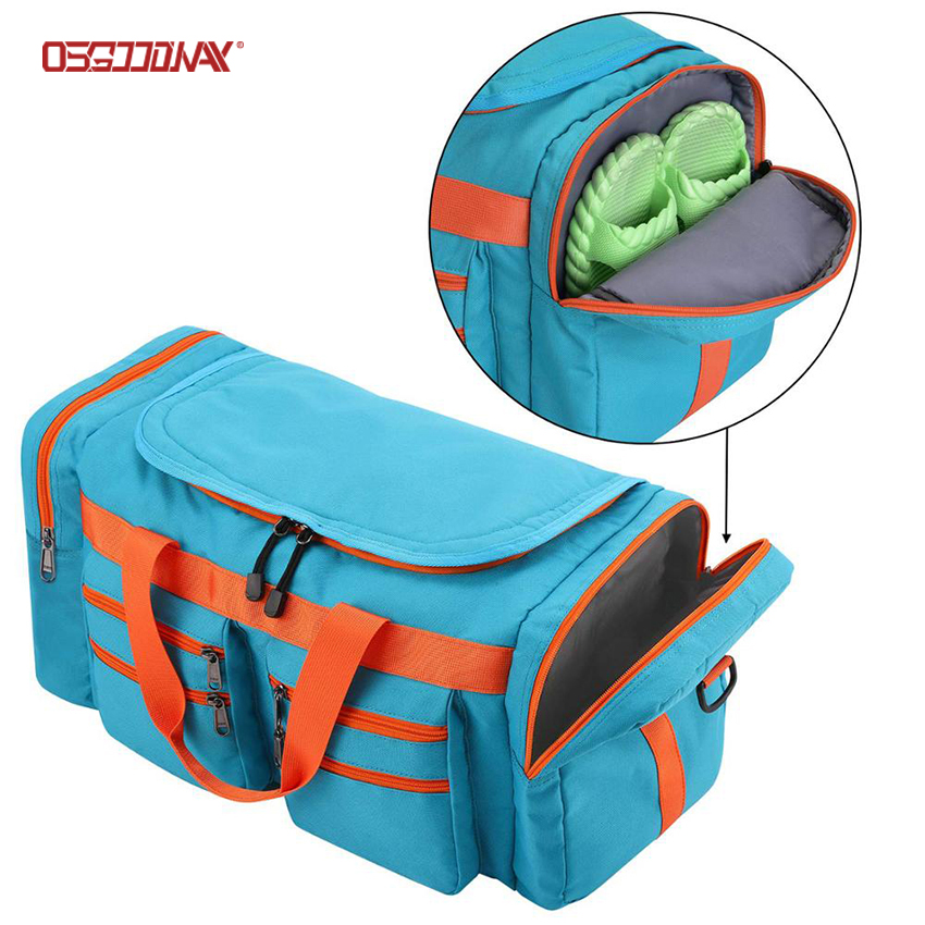 Osgoodway practical gym duffle bag womens design for sport-Osgoodway-img