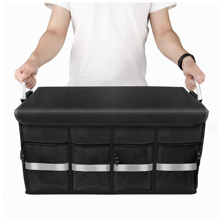 Osgoodway golf trunk organizer with cooler bag for jeep-Osgoodway-img