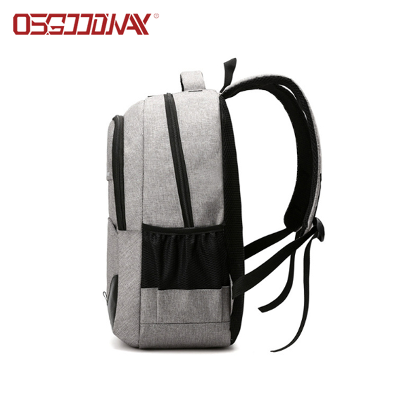 Osgoodway mens canvas backpack factory price for travel-Osgoodway-img