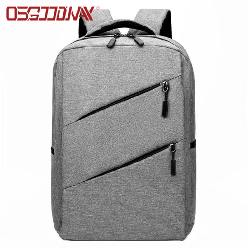 Anti Theft Flight Approved Carry On Luggage Fashion Laptop Backpack for Travel Business