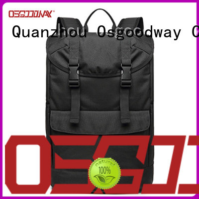 Osgoodway lightweight gym backpack on sale for business traveling