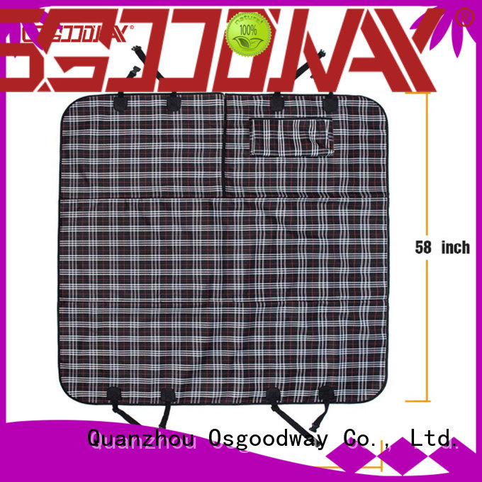 Osgoodway high quality dog carrier backpack manufacturer for pet