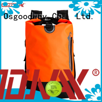 Osgoodway china bag wholesale supplier corrosion resistance for travelling