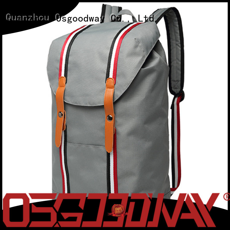 Osgoodway oem trendy backpacks for women online for outdoor