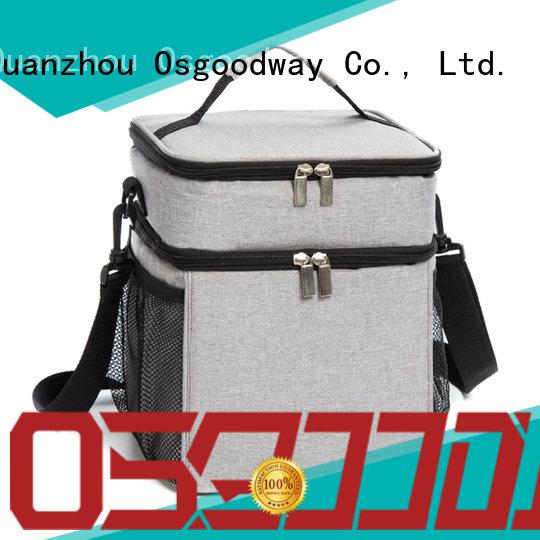 Osgoodway cooler ice cooler bag keep food cold for BBQs