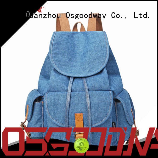 Osgoodway outdoor backpack on sale for daily life
