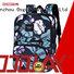 Quality Custom Printed Backpacks Cute Girls Laptop Travel Backpack for Women