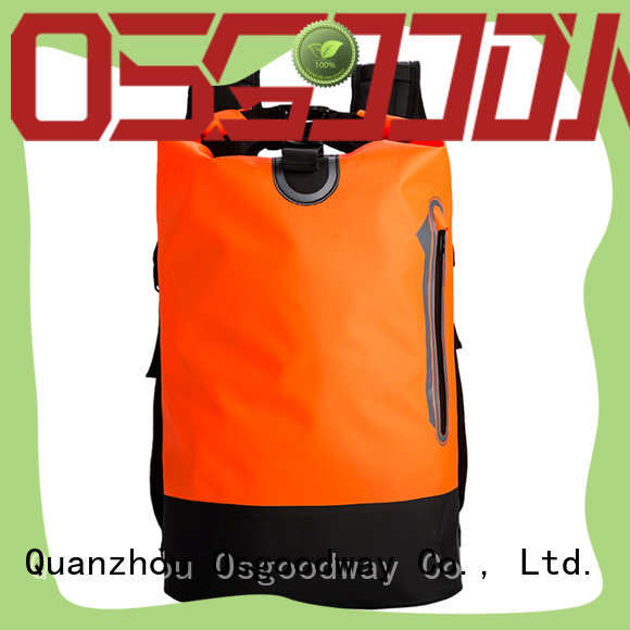 waterproof 100 liter dry bag easy cleaning for rainy day