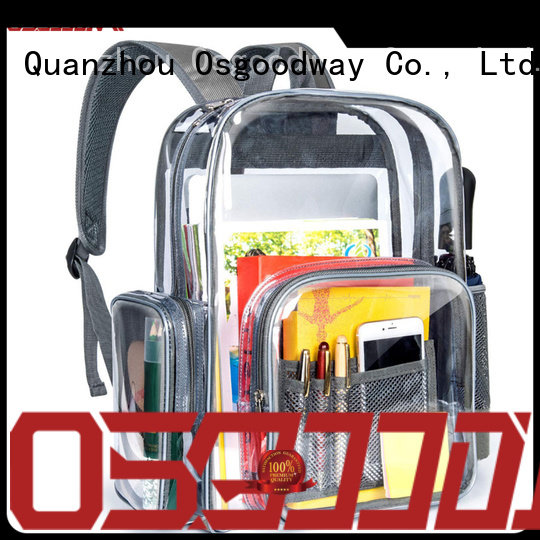 Osgoodway trendy women school backpack on sale for daily life